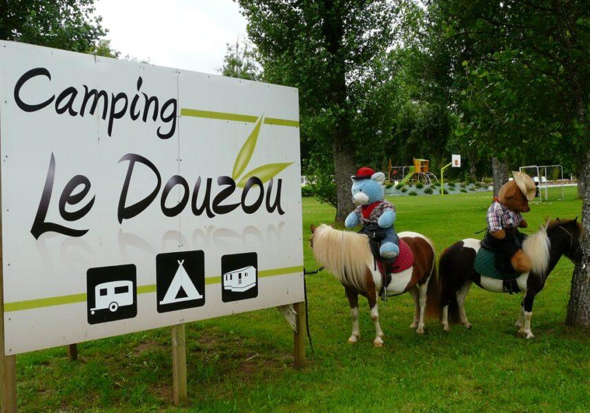 Tous les mardis matin en juillet aout profitez de ballade en poney avec Patricia