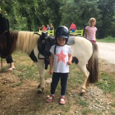 Au camping 3 étoiles en Dordogne Périgord Noir, il y a beaucoup d'animations et d'activités pour les enfants