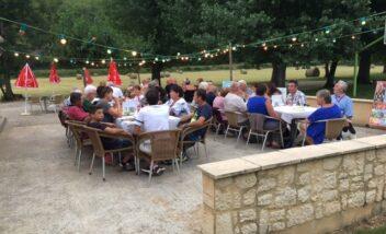 L'esprit camping au Douzou en Dordogne Périgord Noir