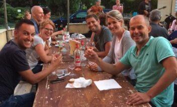 Vivez des vacances heureuses et des moments de partage au camping 3 étoiles le Douzou en Dordogne Périgord Noir près de Sarlat