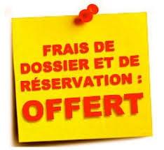 Au Camping 3 étoiles le Douzou en Dordogne Périgord Noir, les frais de dossier et de réservation sont offerts toute la saison. De plus, de nombreux services au camping sont gratuits.