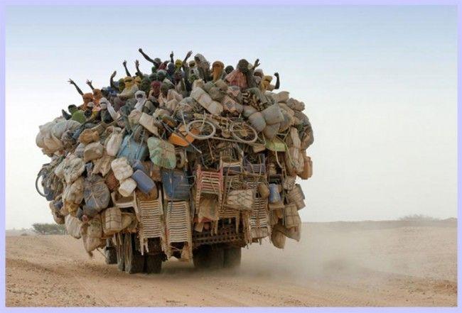 départ vacances camping dordogne périgord noir comment charger son coffre de voiture