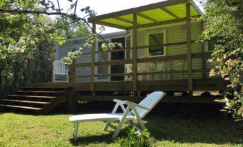 Mobile Home O'Hara 884