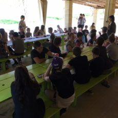 groupe scolaire camping périgord