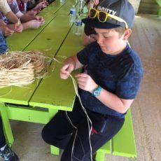 activité groupe scolaire camping périgord dordogne
