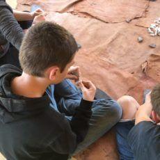 accueil groupe scolaire activités camping périgord dordogne 3 étoiles