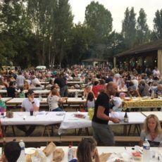marché nocturne producteurs bouzic camping perigord dordogne 3 étoiles