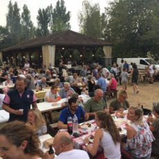 marché producteurs bouzic en juillet août camping périgord