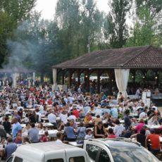 plus grand marché de producteurs de Dordogne