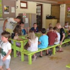 animation enfants camping dordogne 3 étoiles
