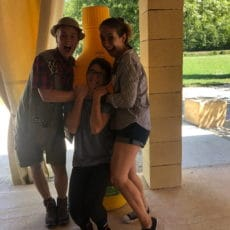 camping dordogne familial