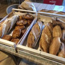 pain frais tous les matins camping dordogne