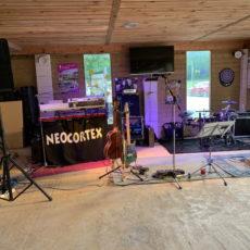 soirée concert camping dordogne