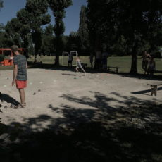 tournoi pétanque camping dordogne 3 étoiles
