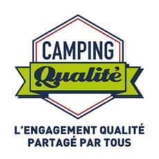 Le Camping en Dordogne Périgord Noir le douzou rejoint le label Camping Qualité