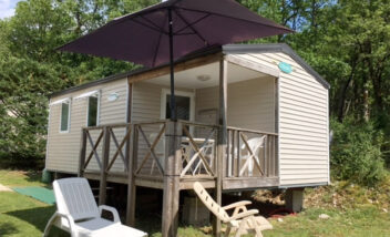 Mobile Home 734T