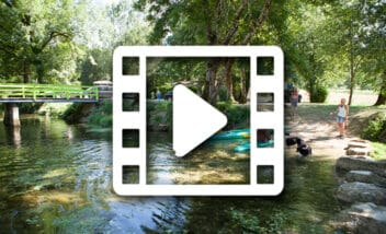 Vidéos camping Dordogne